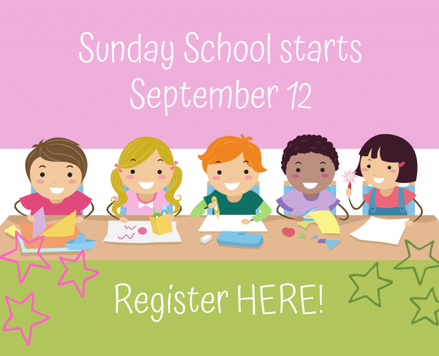 Sunday School Start_web